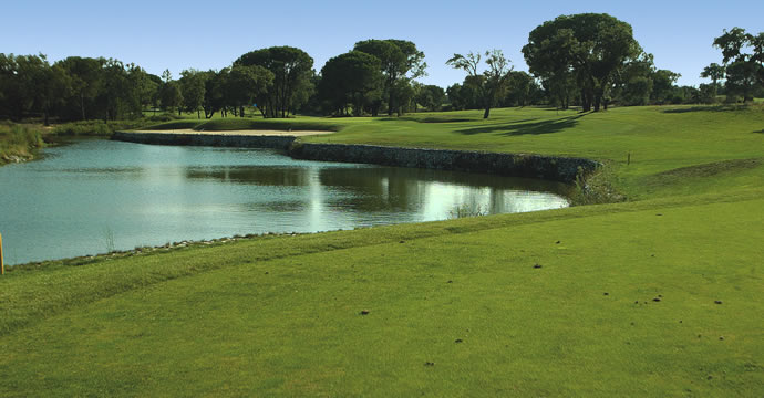 Portugal Golf Courses Ribagolfe I Teetimes