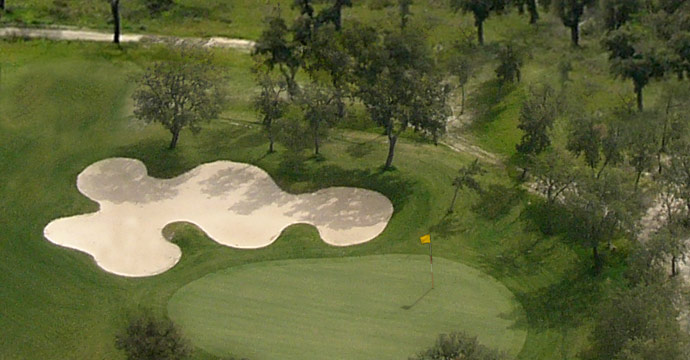 Portugal Golf Courses | Ribagolfe I - Photo 11 Teetimes
