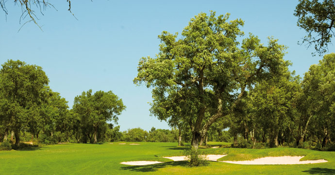 Portugal Golf Courses | Ribagolfe I - Photo 5 Teetimes