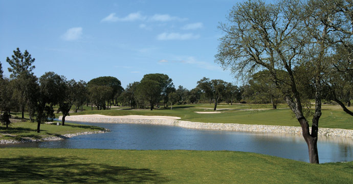 Portugal Golf Courses | Ribagolfe I - Photo 9 Teetimes