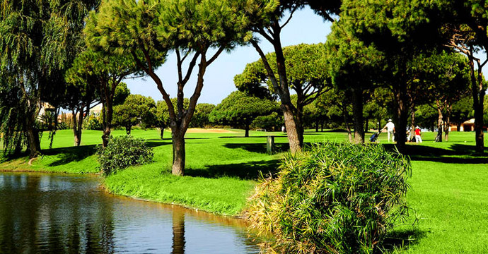 Spain Golf Courses | Real Novo Sancti Petri - Photo 2 Teetimes