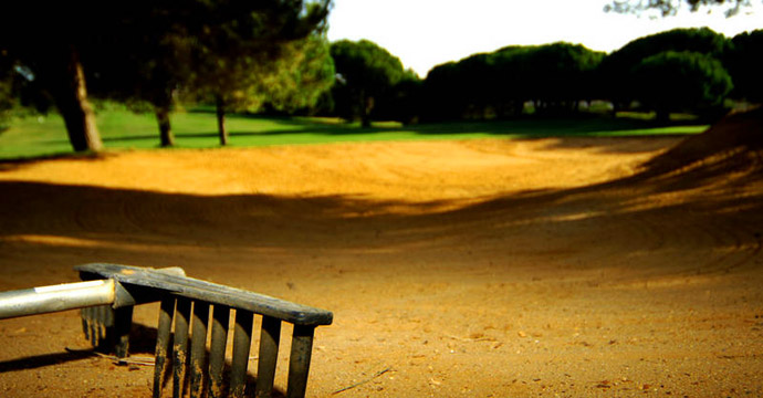 Spain Golf Courses | Real Novo Sancti Petri - Photo 6 Teetimes