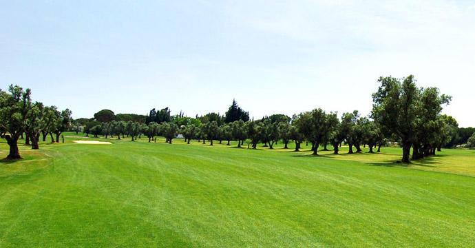 Spain Golf Courses | SanctiPetri Campano - Photo 5 Teetimes