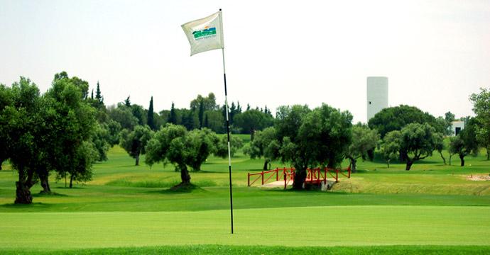 Spain Golf Courses | SanctiPetri Campano - Photo 6 Teetimes
