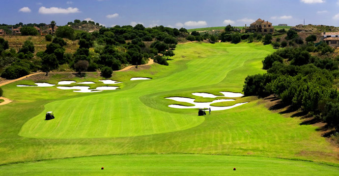 Spain Golf Courses | Montecastillo - Photo 1 Teetimes