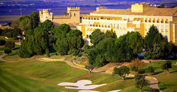 Spain Golf Courses | Montecastillo - Photo 4 Teetimes