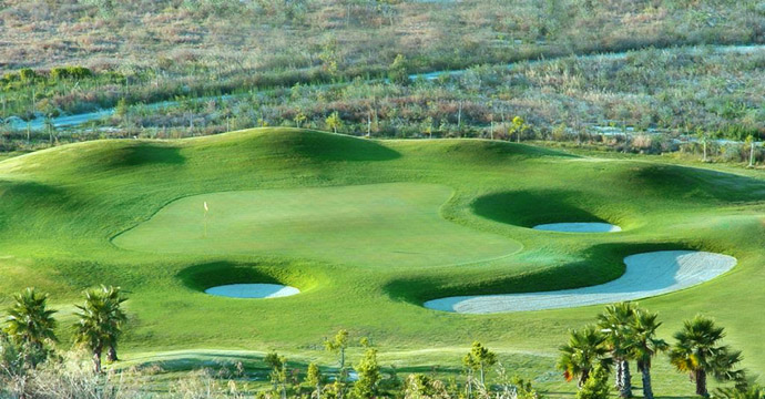 Spain Golf Courses | Sanlucar  Club - Photo 1 Teetimes