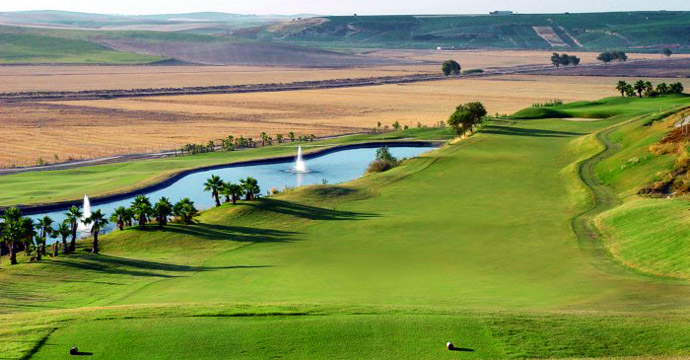 Spain Golf Courses | Sanlucar  Club - Photo 2 Teetimes