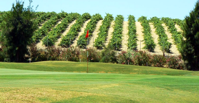 Spain Golf Courses Sherry Golf Jerez Teetimes
