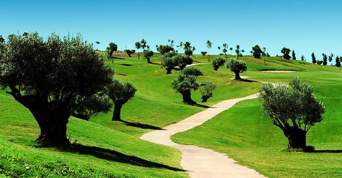 Spain Golf Courses | Sherry  Jerez - Photo 2 Teetimes