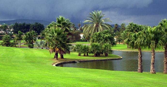 Spain Golf Courses | Real Sotogrande  - Photo 2 Teetimes