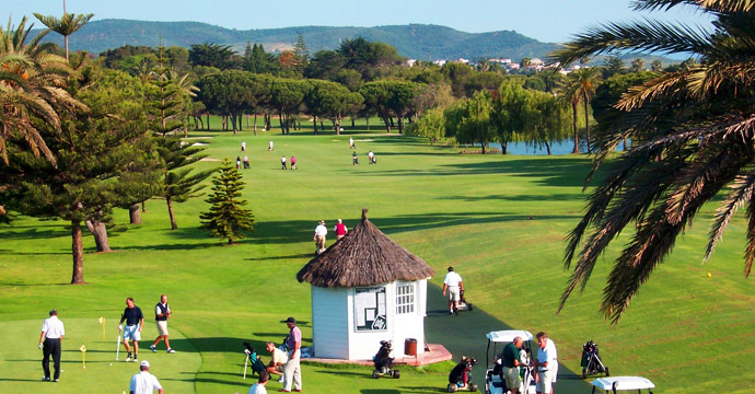 Spain Golf Courses | Real Sotogrande  - Photo 3 Teetimes