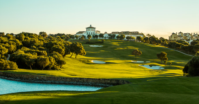 Spain Golf Courses | La Reserva at Sotogrande - Photo 11 Teetimes