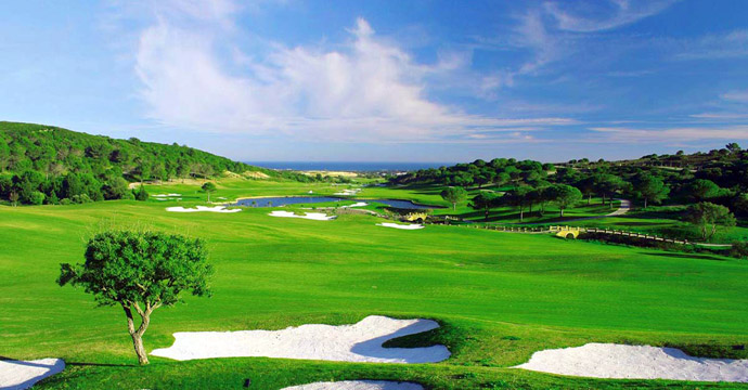 Spain Golf Sotogrande Golf Pack | La Reserva, Almenara & La Canada Two Teetimes