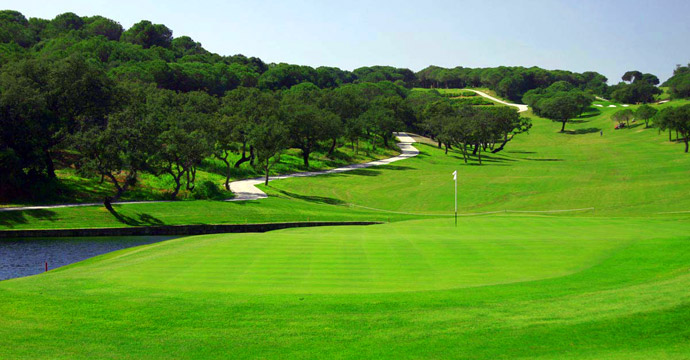 Spain Golf Sotogrande Golf Pack | La Reserva, Almenara & La Canada Three Teetimes