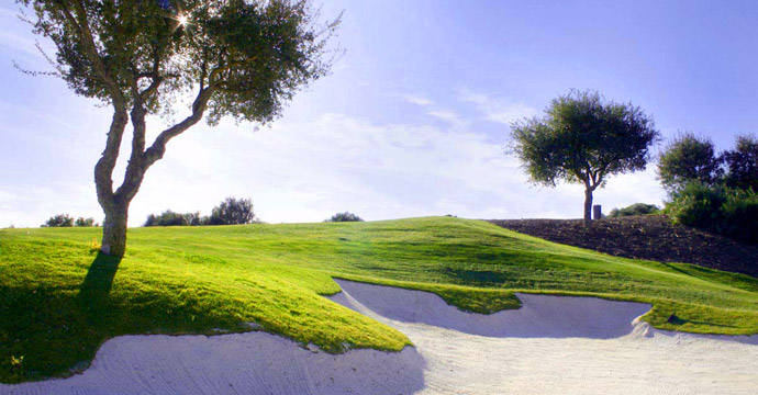 Spain Golf Sotogrande Golf Pack | La Reserva, Almenara & La Canada Four Teetimes