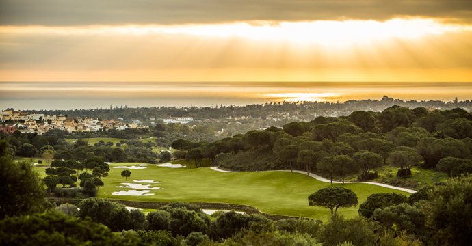 Spain Golf Courses | La Reserva at Sotogrande - Photo 6 Teetimes
