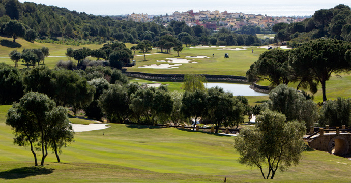 Spain Golf Courses | La Reserva at Sotogrande - Photo 7 Teetimes
