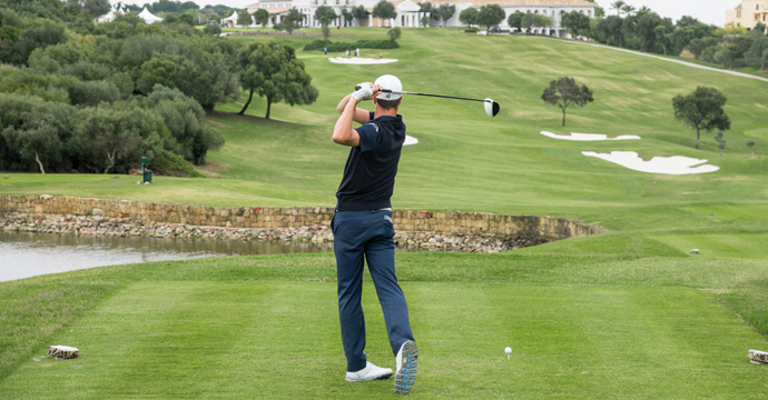 Spain Golf Courses | La Reserva at Sotogrande - Photo 9 Teetimes