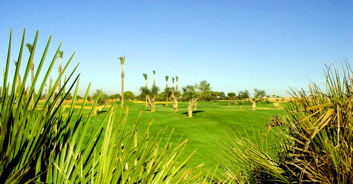 Spain Golf Courses Villa Nueva Golf Teetimes