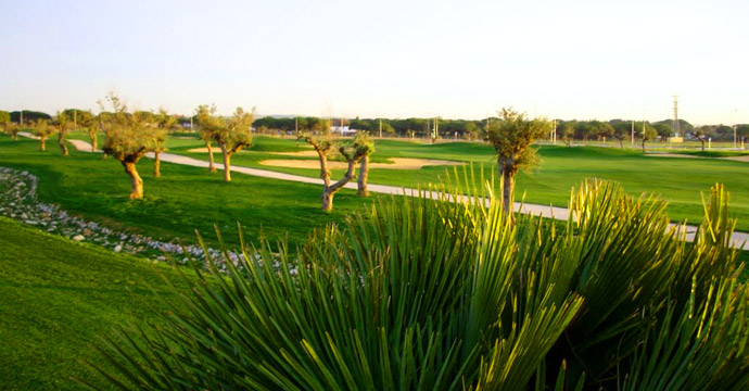 Spain Golf Courses | Villa Nueva  - Photo 2 Teetimes