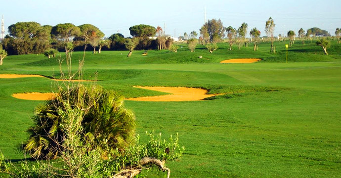 Spain Golf Courses | Villa Nueva  - Photo 3 Teetimes