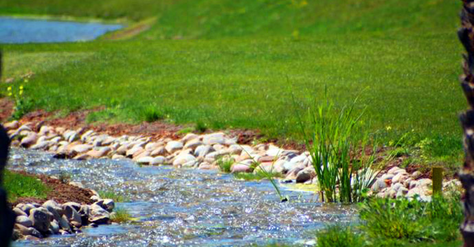 Spain Golf Courses | Villa Nueva  - Photo 4 Teetimes