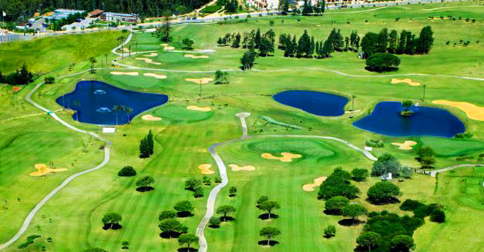 Spain Golf Courses | Villa Nueva  - Photo 5 Teetimes