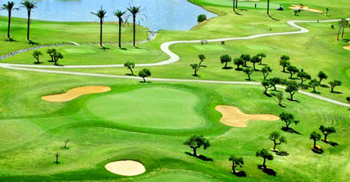 Spain Golf Courses | Villa Nueva  - Photo 6 Teetimes