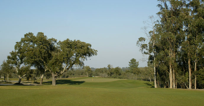Portugal Golf Courses | Ribagolfe II - Photo 8 Teetimes