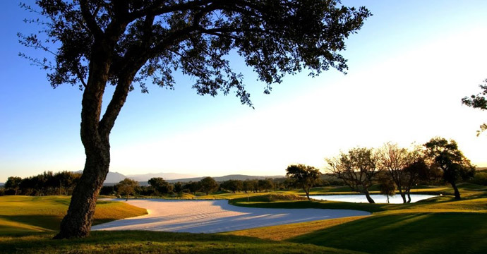 Portugal Golf The San Roque Club Group Special  Two Teetimes