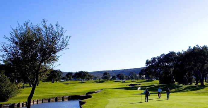 Portugal Golf The San Roque Club Group Special  Three Teetimes