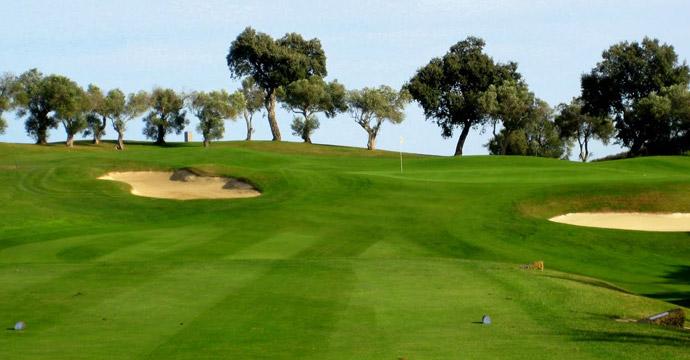 Spain Golf Courses | San Roque Club Old  - Photo 5 Teetimes