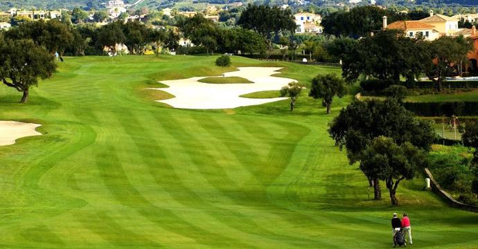 Spain Golf Courses | San Roque Club Old  - Photo 6 Teetimes