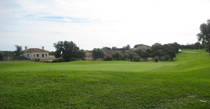 Spain Golf Courses | San Roque Club Old  - Photo 8 Teetimes
