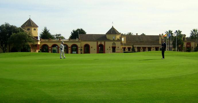 Spain Golf Courses | San Roque Club Old  - Photo 9 Teetimes