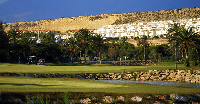 Spain Golf Courses | Almerimar   - Photo 2 Teetimes