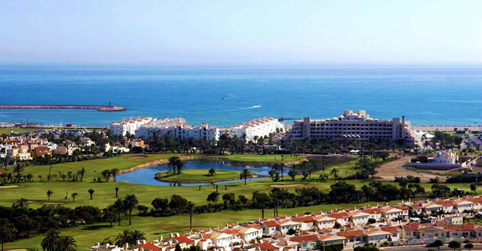 Spain Golf Courses | Almerimar   - Photo 3 Teetimes