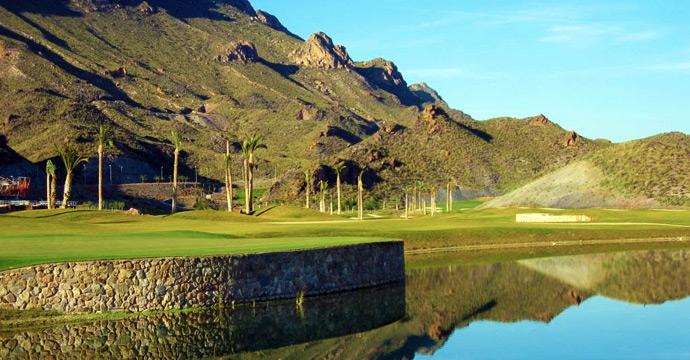 Spain Golf Courses   Aguilon  course - Photo 2 Teetimes