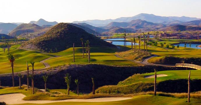 Spain Golf Courses   Aguilon  course - Photo 3 Teetimes