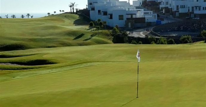 Spain Golf Courses | Macenas  course - Photo 2 Teetimes