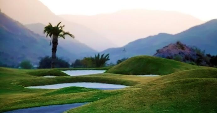 Spain Golf Courses | Macenas  course - Photo 4 Teetimes