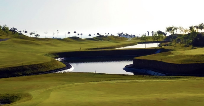 Spain Golf Courses | Macenas  course - Photo 5 Teetimes