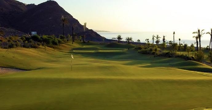 Spain Golf Courses | Macenas  course - Photo 6 Teetimes