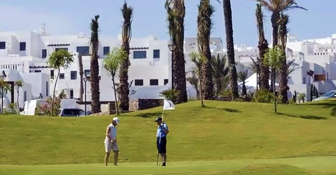 Spain Golf Courses | Macenas  course - Photo 7 Teetimes