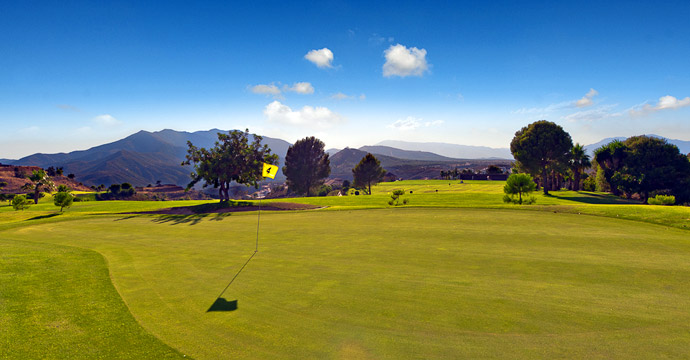 Spain Golf Courses | Alhaurin  resort - Photo 10 Teetimes