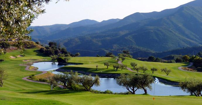 Spain Golf Courses | Alhaurin  resort - Photo 11 Teetimes