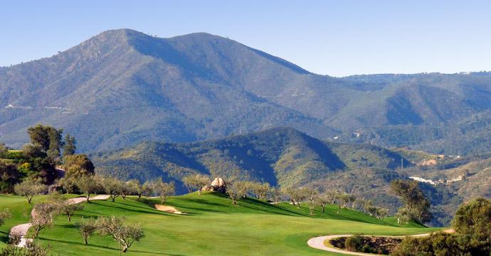 Spain Golf Courses | Alhaurin  resort - Photo 3 Teetimes
