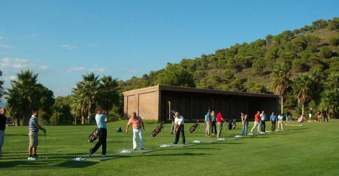 Spain Golf Courses | Alhaurin  resort - Photo 4 Teetimes