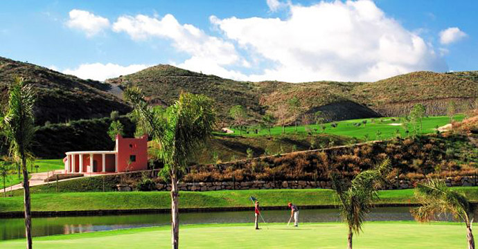 Spain Golf Courses   Alferini  Club - Photo 2 Teetimes